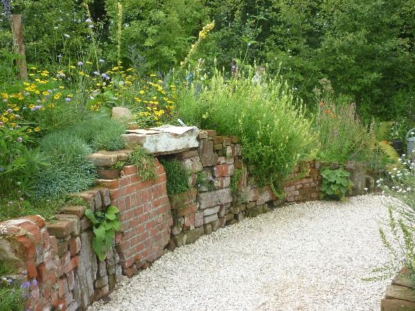 Hvordan lage en sunnere grønn hage